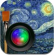 AutoPainter (iPhone / iPad)