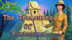 蒙特祖玛的宝藏 The Treasures of Montezuma