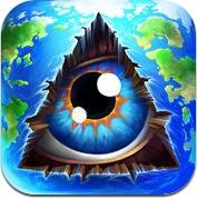 Doodle God™ (涂鸦上帝) (iPhone / iPad)
