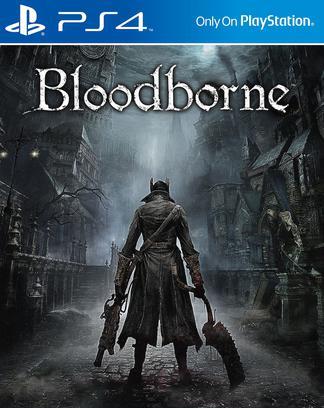 血源诅咒 Bloodborne