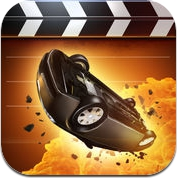 Action Movie FX (iPhone / iPad)