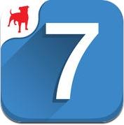 Drop7™ (iPhone / iPad)