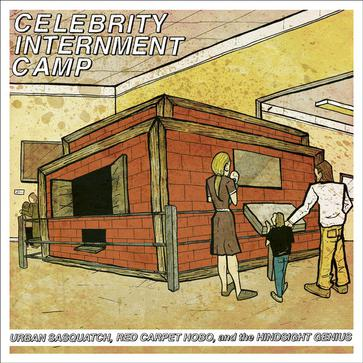 Celebrity Internment Camp