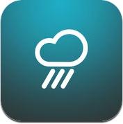 Rain Sounds HQ: 雨声 - 自然的下雨声音、雷雨、下雨氛围,帮助您放松,入眠和集中精力 (iPhone / iPad)