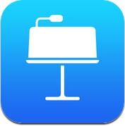 Keynote (iPhone / iPad)