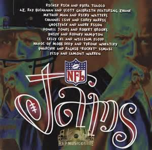 (Cd) NFL Jams: Stay with Me, When the Cheering Stops, Its in the Game, Heads Get Split, Fast Life, the Way You Make Me Feel, Game Day, Bayriders, No Doubt, Gotcha Lookin, Celebration
