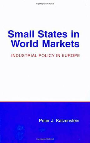 Small States in World Markets