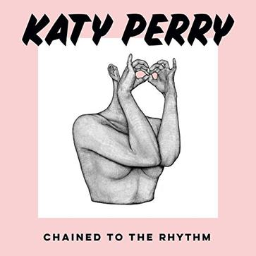 Skip Marley Katy Perry - Chained To The Rhythm