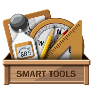 Smart Tools - 工具箱 (Android)