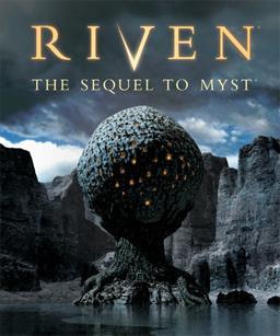 神秘岛2:星空断层 Riven: The Sequel to Myst