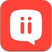 italki (iPhone / iPad)