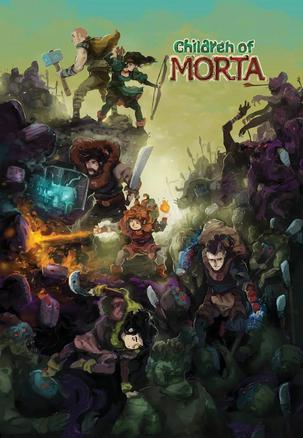 莫塔之子 Children of Morta