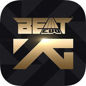 节奏大爆炸 BeatEvolution YG