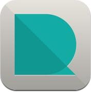 Resume Designer Pro (iPhone / iPad)