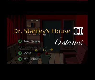 斯坦利博士的家 2  Dr.Stanley's House 2