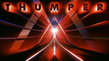 暴走甲虫 Thumper