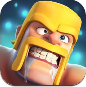 部落冲突 (Clash of Clans) (iPhone / iPad)