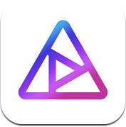 ALIVE 视频编辑器 & 电影制作软件! - 百度視頻, iMovie (iPhone / iPad)