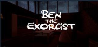 驱魔师本 Ben The Exorcist
