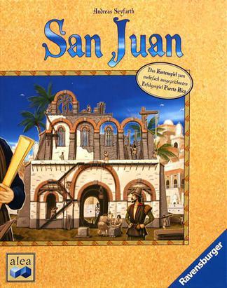 圣胡安 San Juan