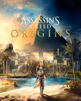 刺客信条:起源 Assassin's Creed: Origins