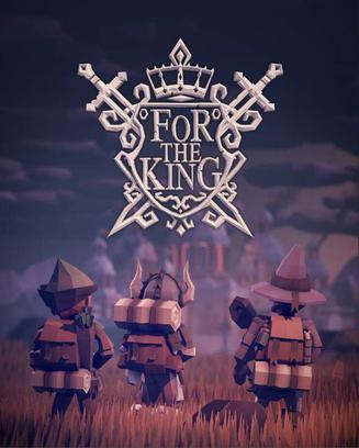 为了吾王 For The King