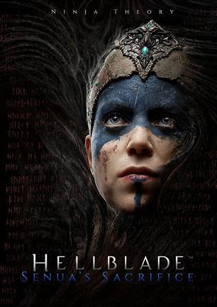 地狱之刃:女武神的献祭 Hellblade: Senua's Sacrifice