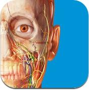 2018版人体解剖学图谱 (iPhone / iPad)