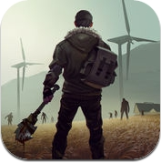 Last Day On Earth: Zombie Survival (iPhone / iPad)