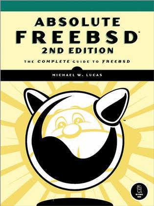 Absolute FreeBSD
