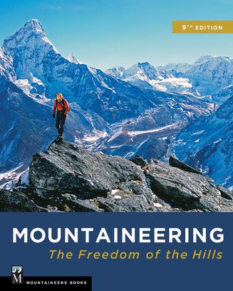 《Mountaineering (9th Edition)》txt,chm,pdf,epub,mobi電子書下載
