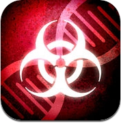 Plague Inc. (瘟疫公司) (iPhone / iPad)