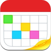 Fantastical 2 for iPhone (iPhone / iPad)