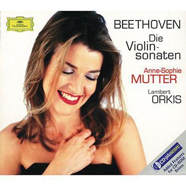 Violin Sonatas 1-10; Allegro; Contretanz; Menuetto