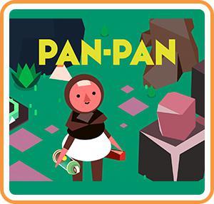 盼盼历险记 Pan-Pan