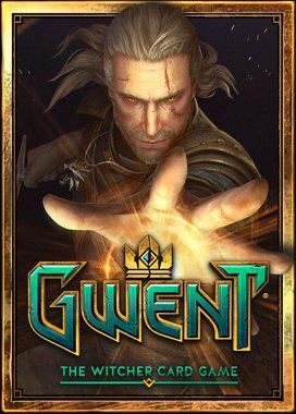 昆特牌:狩魔猎人的卡牌游戏 GWENT: The Witcher Card Game