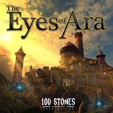 天坛之眼 The Eyes of Ara