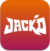 Jack'd - Gay Chat & Dating (iPhone / iPad)