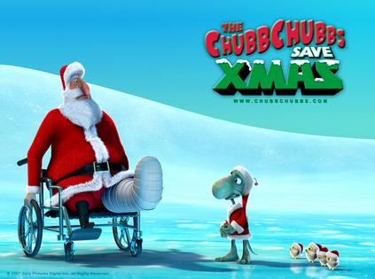 恰卜恰卜拯救圣诞节