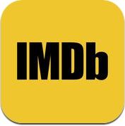 IMDb Movies & TV (iPhone / iPad)