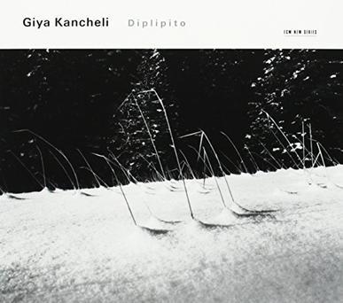 Giya Kancheli: Diplipito