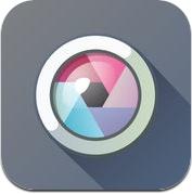 Pixlr 照片处理 (iPhone / iPad)