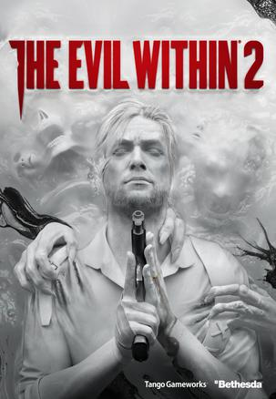 恶灵附身2 The Evil Within 2