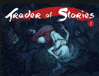 故事商人 第一章 The Trader of Stories - chapter 1