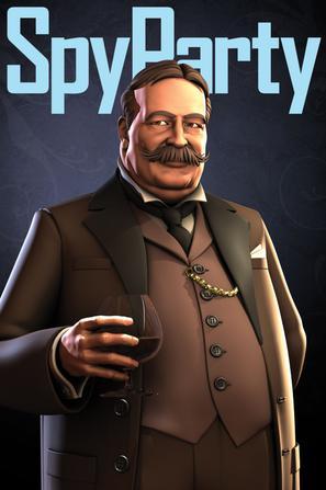 间谍派对 SpyParty