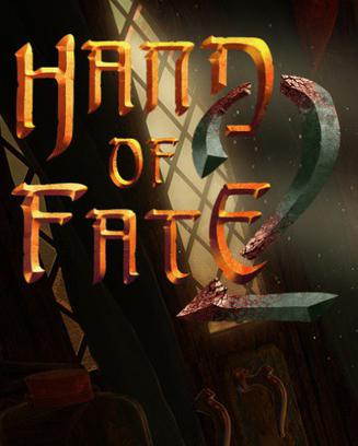 命运之手2 Hand of Fate 2