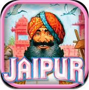 Jaipur: A Card Game of Duels (iPhone / iPad)