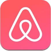 Airbnb爱彼迎 (iPhone / iPad)