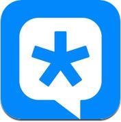 TIM – QQ办公简洁版 (iPhone / iPad)