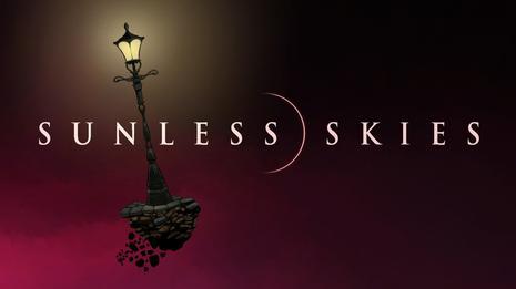 无光之空 Sunless Skies